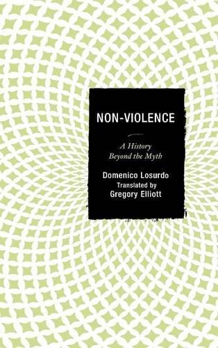 Non-Violence: A History Beyond the Myth image