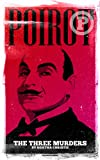 Poirot: The Three Murders (Pulp Detectives)