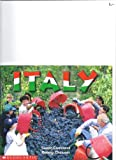 Italy (Social Studies Emergent Readers)