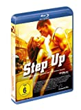 Image de BD * BD Step up [Blu-ray] [Import allemand]