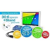 3G Internet + Telefon + SMS - 9.7 Retina QuadCore Tablet PC Android 4.2.2 JellyBean 2GB RAM 16GB Flash HDMI Bluetooth 4.0 RK3188 QuadCore