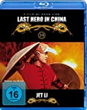 Image de Last Hero in China [Blu-ray] [Import allemand]