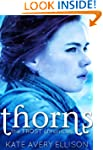 Thorns (The Frost Chronicles)