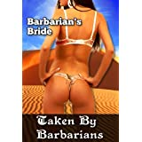Barbarian's Bride: Taken by Barbarians ~ Stroker Chase
