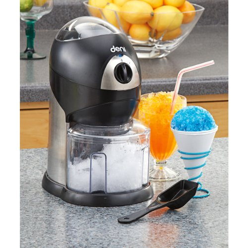 Deni 6100 Automatic 70-Watt Stainless-Steel Ice Crusher