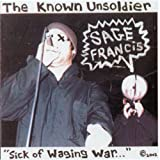 51xtHwRdK4L. SL160  (Some New Music for the Weekend) Sage Francis   UBUNTU (Water Into Wine)
