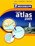 Michelin Road Atlas: USA/Canada/Mexico