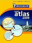 Michelin Road Atlas: USA/Canada/Mexico