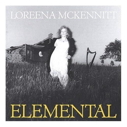 Loreena Mckennitt Elemental. Loreena McKennitt - Elemental