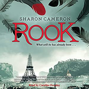Rook Audiobook
