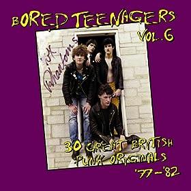 Bored Teenagers Vol. 6