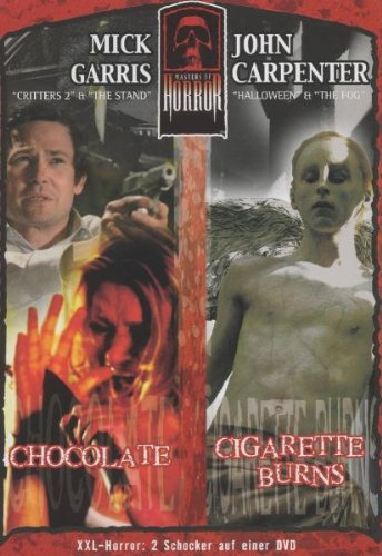 Masters of Horror: Mick Garris/John Carpenter - Chocolate/Cigarette Burns