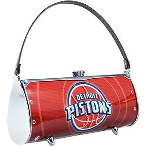 Littlearth Detroit Pistons Fender Flair Purse