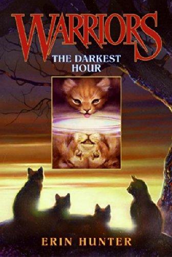 The Darkest Hour (Warriors) The Darkest Hour