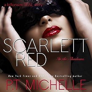 Scarlett Red Audiobook