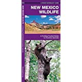 New Mexico Wildlife: A Folding Pocket Guide to Familiar Species (Pocket Naturalist Guide Series)