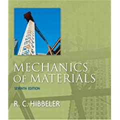 Mechanics of Materials (7th Edition) Solutions Manual