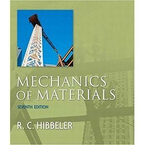 Mechanics of Materials (7th Edition)