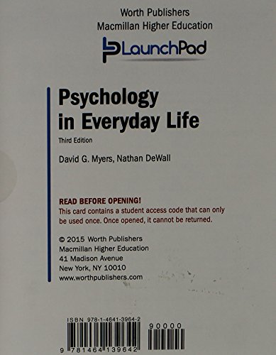 how useful psychology is in everyday life Social psychology social psychology (11 th edition) by shelley e taylor, anne l peplau, david o sears (prentice hall) presents the basic theories and findings of social psychology, and shows how the principles of this field are relevant to our everyday lives written clearly and logically organized, this book presents social psychological theories as a way of understanding current events.