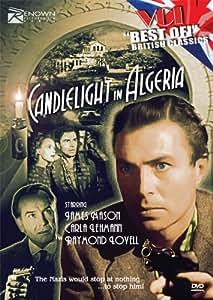 Best of British Classics: Candlelight in Algeria [Import]