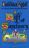 Candace Robb A Gift Of Sanctuary (Owen Archer Mystery)