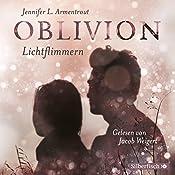 Oblivion. Lichtflimmern (Obsidian 0, 2)   Jennifer L. Armentrout