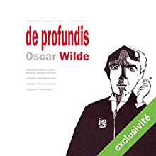 De profundis Performance Auteur(s) : Grégoire Couette-Jourdain, Oscar Wilde Narrateur(s) : Jean-Paul Audrain