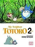 My Neighbor Totoro, Volume 2 (1417674431) by Miyazaki, Hayao