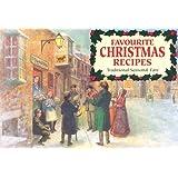 Favourite Christmas Recipes ~ Carol Wilson