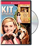 Cover art for  Kit Kittredge: An American Girl