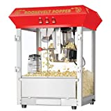 Great Northern Popcorn 6010 Roosevelt Top Antique Style...