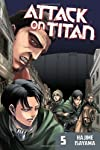 Attack on Titan (Volume 5)