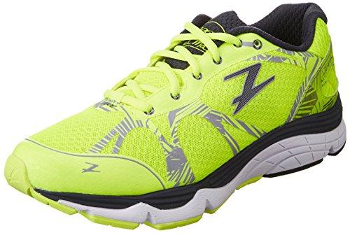 zootzoot-del-mar-herren-laufschuhe-scarpe-running-uomo-verde-grun-high-viz-pewter-425
