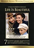 Life Is Beautiful [DVD] [1997] [Region 1] [US Import] [NTSC]