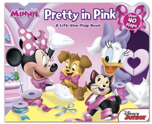 Minnie Pretty in Pink (Disney Minnie)