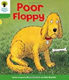 Poor Floppy. Roderick Hunt, Thelma Page (Ort First Sentences)