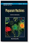 Physarum Machines: Computers from Slime Mould (World Scientific Series on Nonlinear Science, Series A)