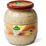 Barrel Sauerkraut (1.8 pound)