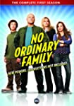 No Ordinary Family: Season 1