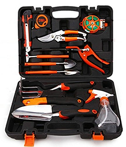 Garden-Tools-Set-12-Pieces-Home-Precision-ToolErgonomic-Design-Soft-Touch-Handles