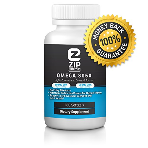 Deep Sea Fish Oil Omega 3