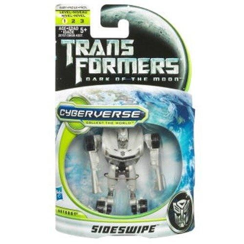 """Transformers 3 DOTM Cyberverse Autobot """"Sideswipe"""" als Weihnachtsgeschenk"""