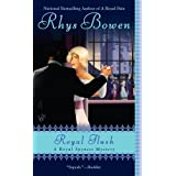 "Royal Flush (A Royal Spyness Mystery, Band 3)von ""Rhys Bowen"""