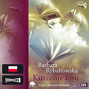 Kuszenie losu Hörbuch