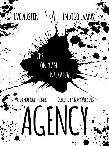 Agency on Amazon Prime Video UK