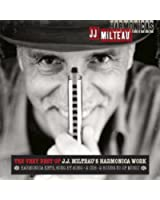 Harmonicas: The Very Best of J.J. Milteau's Harmonica Work