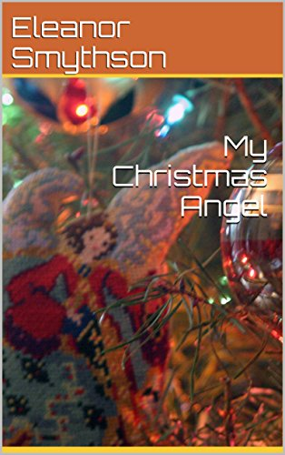 my-christmas-angel-christmas-angels-book-1