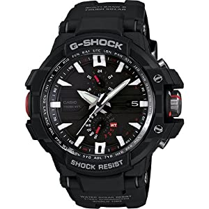 Casio - G-Shock - G-Aviation Smart Access - GWA1000A-1A