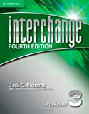 img - for Interchange Level 3 Workbook (Interchange Fourth Edition) book / textbook / text book