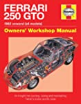Ferraro 250 GTO Manual (Owners Worksh...
